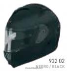 Шлем модуляр SHIRO SH-119, размер L, черный