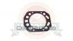 Ролик натяжной роторной косилки RM-1 голый