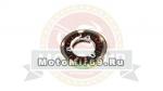 Кронштейн для установки роторной косилки на мотоблок (для дизелей типа CROSSER, МБ-8Д)