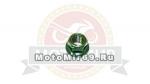 Гайка М12x1,25 оси вилки маятника LX200ATV-M BAGGIO
