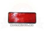 Катафот красный YBR125