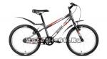 Велосипед 20 FORWARD ALTAIR MTB HT 1.0 (1ск,рама 10,5) серый/желтый