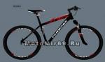 Велосипед 26 PHOENIX KITE (2608) (21 ск., алюм. рама, диск. тормоза)