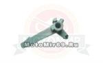 Рычаг подсоса пластмассовый для карбюратора 182-188