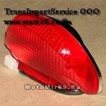 Стоп-сигнал FT50QT-4A /Clever, Flaier, Tornado, Z50R, Force, UrbanRacer, LK50QT-14