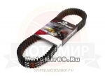Ремень вариатора GATES 44G4553 37х1187мм Arctic Cat 0627-048, Polaris 3211115, 3211183