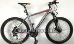 Велосипед 26 PHOENIX EVOLUTION (Ligion) (2608) (24 ск., дисковые механические тормоза Bengal)