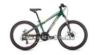 Велосипед 24 FORWARD TWISTER 2.0 DISC