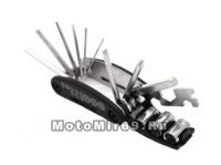 Набор инструментов вело (13 предметов) JK 9935