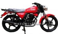 Мотоцикл ROCKY