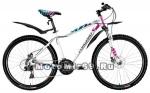 Велосипед 26 FORWARD LIMA 2.0 disc (21ск, рама 17 алюм.сплав, торм.мех.диск) белый