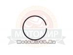 Кольцо поршневое 026 44x1,2мм (1121-034-3010)