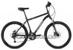 Велосипед 27 STINGER ELEMENT D (рама 16, 18, TZ500/TY21/TS-38-6) 135076 черный