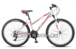 Велосипед 26 STELS MISS-6100 V (21ск,рама ал.15,17, ам.вилка,дв.ал.об,торм V-тип,пл.кр)