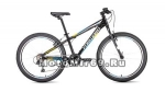Велосипед 24 FORWARD TWISTER 1.0