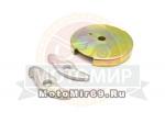 Корпус ведомой шестерни режущего диска роторной косилки RM-1