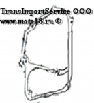 Прокладка картера GY6-125/150