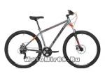 Велосипед 29 STINGER GRAPHITE Std (рама ал.18,19,20,TY300/M310/EF41) 195250 серый