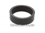 Кольцо проставочное MR.CONTROL 1-1/8х10мм карбон