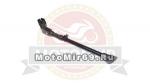 Подставка 20-28 задняя на перо вилки алюминевая, черная СК30
