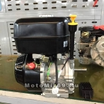 Двигатель ZONGSHEN 9 л.с. GB270 диаметр вых. вала 19 мм, катушка 7А84Вт (1T7EQX271)