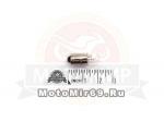 Лампа 12В 1Св с цоколем (контрольная) (BA9S)