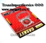 Набор прокладок ЦПГ Yamaha JOG50 (3KJ) 1E40QMB, D40 (3шт)