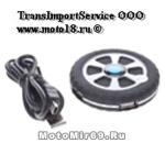 USB адаптер (разветвитель) (в форме МОТО-шины на 4 устройства)