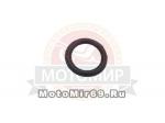 Кольцо уплотнительное ползуна сцепления Урал (17х20,5х3,5 мм.)