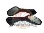 Зеркала скутер Warior (пара) высоченные