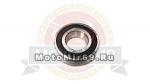 Подшипник 180103 (17x35x10) закрытый резиной (6103 2RS) (Импорт)