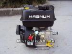 Двигатель MAGNUM 7 л.с. BS170F, диаметр вых. вала 20 мм.