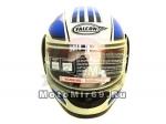 Шлем интеграл FALCON WF01, размер XL