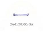 Болт М6х65 крепления ручного стартера (010014137) (DIN933)