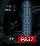 Покрышка WANDA,10, скутер, 3,00-10 модель Р237