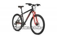 Велосипед 27,5 STINGER ARGON (рама 18, TY30/TY300/TS38) черный