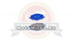 Колодки тормозные дисковый тормоз Матадор,150сс