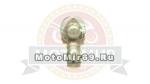 Редуктор нижний в сборе мотокосы BC/GBC-033/043 (26мм) квадрат