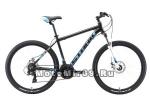Велосипед 26 STARK Indy 2.D (алюм.рама 20, 3x7, Easing ES-225, Shimano Tourney TY300D, механика)