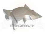 Крышка картера (звездочки) YBR125