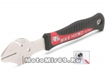 Инструмент BIKE HAND YC-165 для выпрямления тормозного диска. 3 прорези.