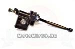 Ручка тормоза с гидравликой Шторм правая (как QT-10 вбок) узкий бочек
