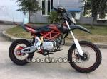Мотоцикл-питбайк FIGHTER TTR 125
