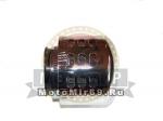Фильтр воздушный (7) ЦИЛИНДР КОРПУСЕ ХРОМ (d38-39 mm) (кол-во в упак. 100 шт.)